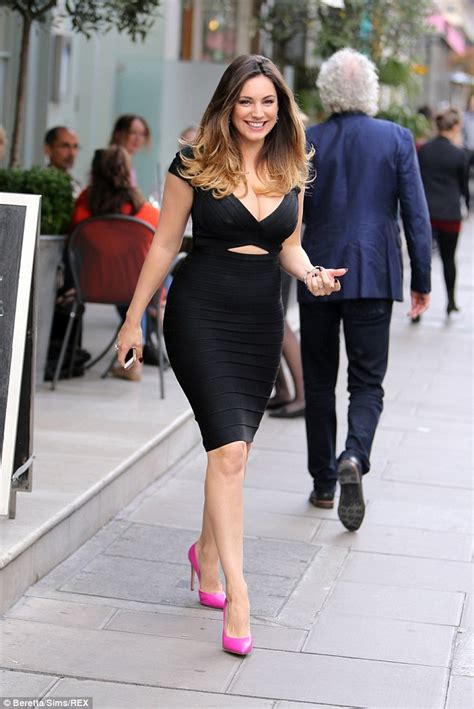 Sharrats Dressed Up Book Tour by Brook Cleavage Black Dress Wallpaper