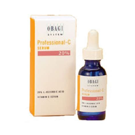 Serum Obagi obagi professional c serum 20 strength skinstore
