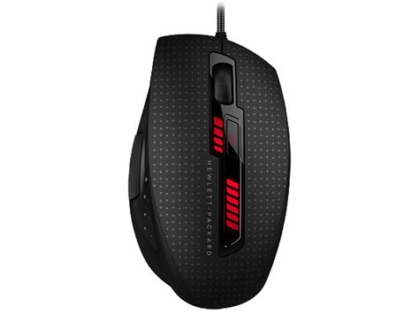 Mouse Gaming Hp hp x9000 omen mouse hp 174 official store