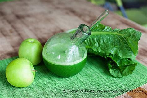 Celery Detox Juice Recipe by Three Detox Green Juice Recipes Vegalicious