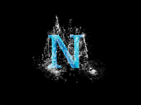 N A S letter n wallpapers wallpaper cave