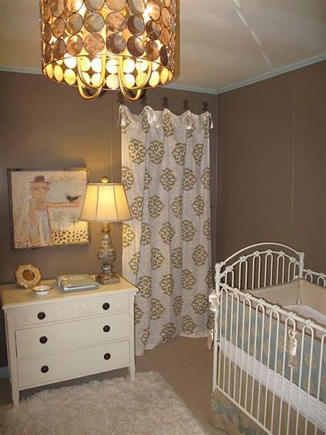 taupe nursery contemporary nursery marianne strong interiors