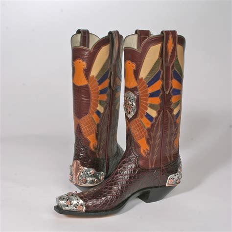custom boots luxury articles and photos stylelist