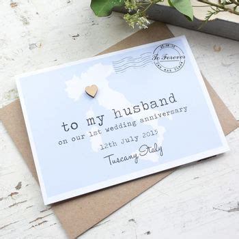 Wedding Anniversary Card Not On The High by 12 Paper Gift Ideas For Your 1st Wedding Anniversary The