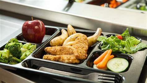 whole grains school lunch program five facts about school meal programs