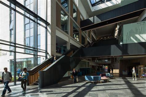 Bristol Uk Mba by Bristol Business School Uwe Bristol Stride Treglown