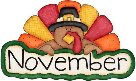 november images november clip clipart best