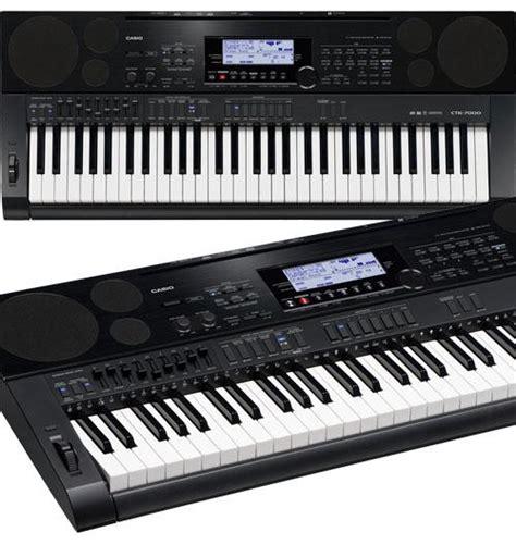 Keyboard Casio Ctk 7000 苣 224 n organ casio ctk 7000 nh蘯ュp kh蘯ゥu ch 237 nh h 227 ng t盻ォ nh蘯ュt b蘯 n