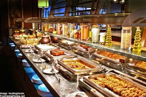 country style food services buffet manners etiquette guide