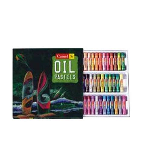 buy l shades online india camlin oil pastels 50 shades buy online at best price
