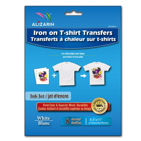 canon inkjet iron on transfer paper alizarin offers heat press vinyl iron transfer paper or