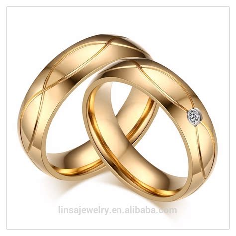 Golden Ring New Design by Wedding Rings Design Gold Rings Bands