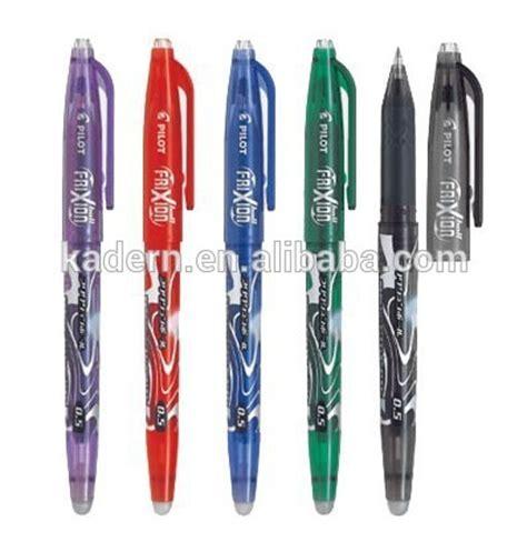 best erasable pens 2015 best selling erasable pen plastic erasable pen buy