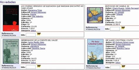 libreria virtuale gratis tu librer 237 a en programa de librer 237 as verial