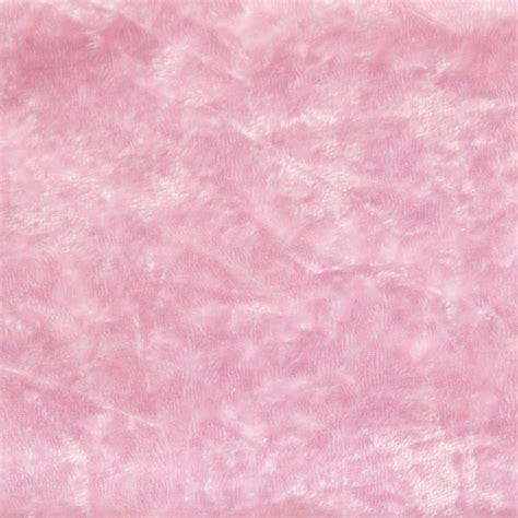 Pink Velvet by Crushed Stretch Velvet Fabricsinmotion Net Quality