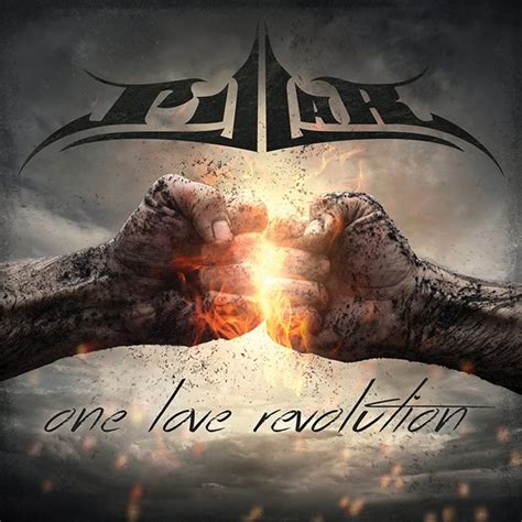 One Revolution by Jesusfreakhideout 2014 Album Release Dates Cd New