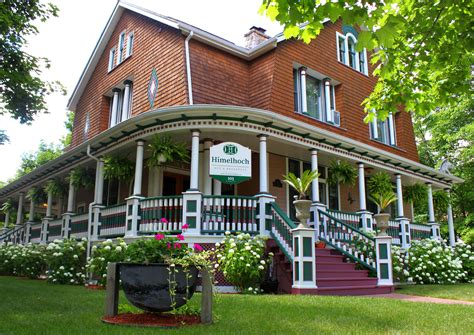 Bed And Breakfast B by Himelhoch Bed Breakfast 1 Historic B