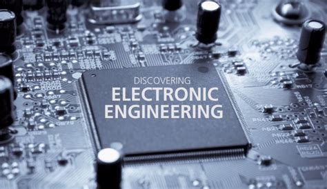 Engineering Electronics electronics engineering diploma courses