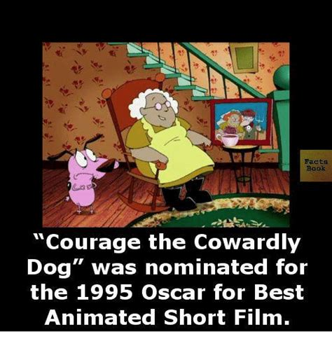 Courage Memes - funny courage the cowardly dog memes of 2017 on sizzle