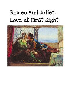 themes in romeo and juliet love at first sight romeo and juliet love at first sight my storybook