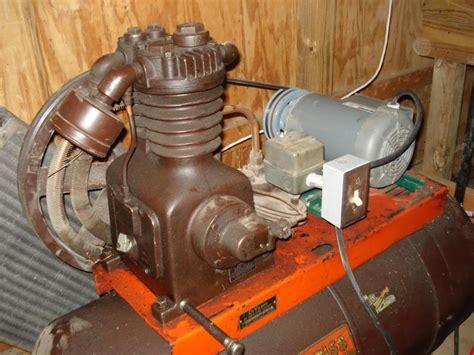 devilbiss air compressor a big one