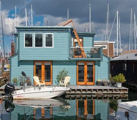 sleepless in seattle houseboat 37 best images about houseboat floating home on pinterest