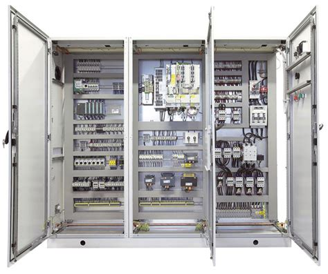 Electrical Cabinet by Electrical Cabinets Ways Temperature Ensures