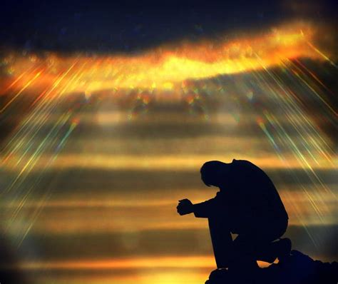 imagenes cristianas orando de rodillas 201 certo o crist 227 o orar no monte voc 234 para deus