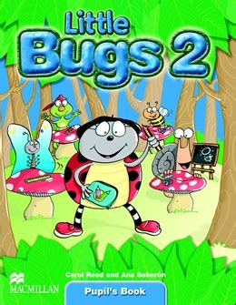 science bug pupil book little bugs 2 pupil s book international