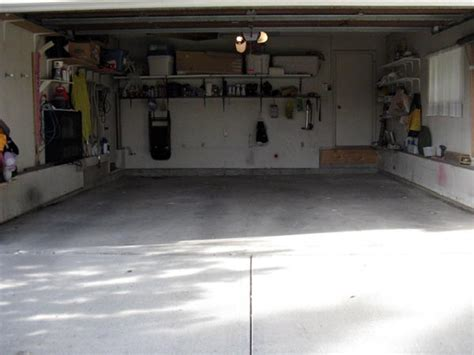 Raised Garage Floor by Garage Floor Csl