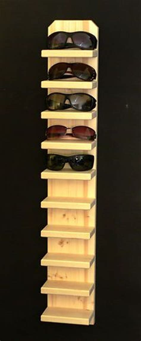 Sunglass Holder Rack For Home by 1000 Images About Sunglass Rack Ideas On