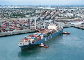 port of los angeles adopts international clean air program