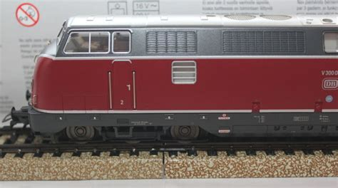 Expedition E 6672 M Bgblgr m 228 rklin h0 39303 locomotive diesel 6 essieux serie v