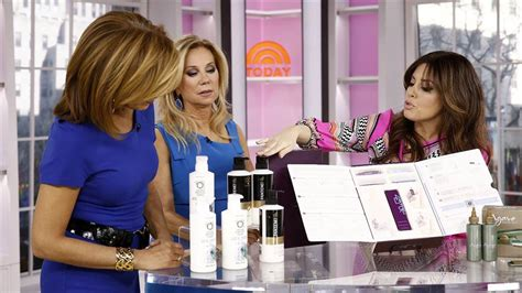 hoda kotb hair products bobbie s buzz hair care must haves today com