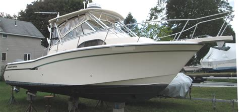 used grady white boats for sale 171 boats incorporated - Grady White Boat For Sale Used
