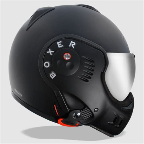 Motorradhelm Roof by Roof Boxer Helmet Review Ducati Helmets And Bmw