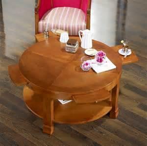 gründerzeit tisch de pumpink couchtisch silber holz