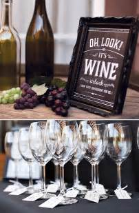 wine themed decorations a rustic glam wine tasting at home hostess with