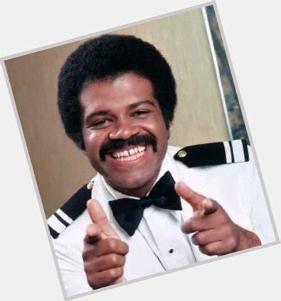is isaac from the love boat still alive ted lange official site for man crush monday mcm