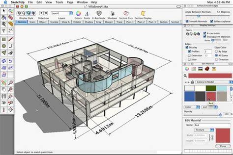 Online Floor Planer modelos de plantas de casas residenciais