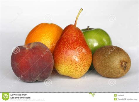 5 fruits in five a day fruits stock photo image of apple resource