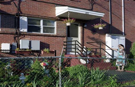 boston housing authority chauncy st boston housing authority boston housing authority