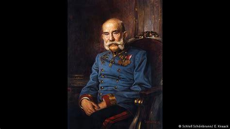 wann starb kaiser franz joseph franz joseph i ein kaiser und sein jahrhundert