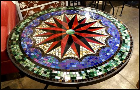 how to a mosaic table top mosaic tables on mosaic tables mosaic table
