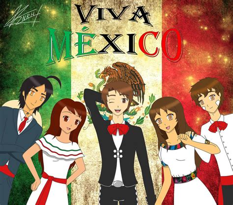 imagenes mamonas de viva mexico viva mexico oc s top five by sayuri12moonlight on deviantart