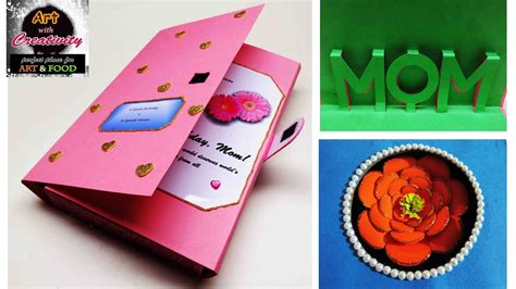 how to make a special birthday card birthday card special diy with creativity