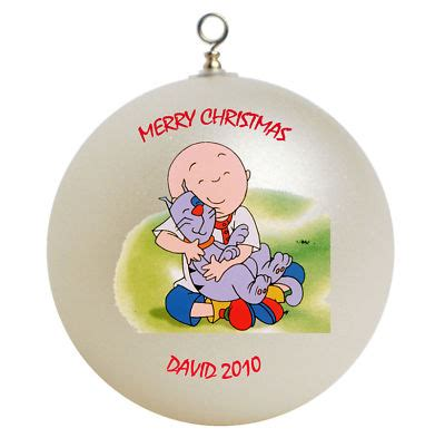 personalized photo gifts for you personalized caillou