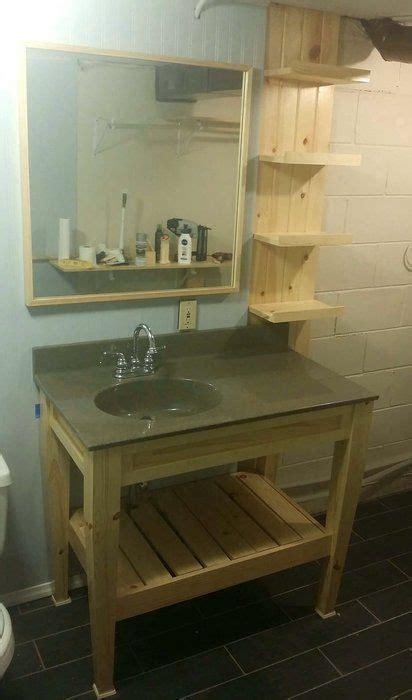 25 best ideas about cheap bathroom vanities on