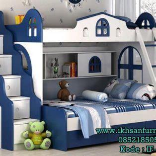Kasur Anak Bertingkat tempat tidur bertingkat anak laki laki tempat tidur