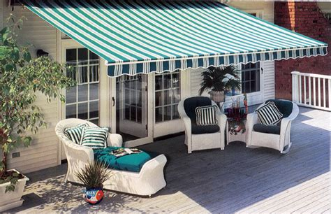 build your own awning how to build an awning